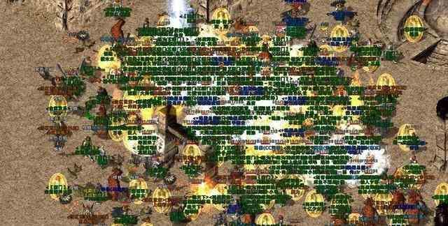 狐月变态传奇手游的山的三塔与副本的玩法 变态传奇手游 第1张